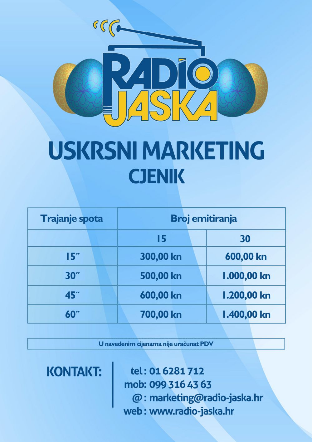 Uskrsni Marketing