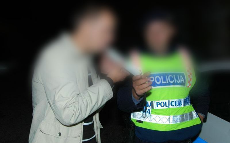 Photo of U dane Martinja policija će pojačano nadzirati promet