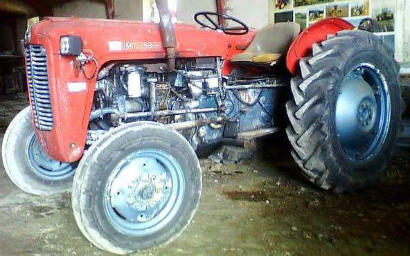 Photo of Raspored tehničkih pregleda traktora