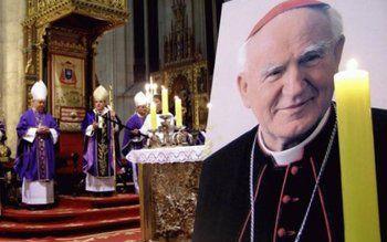 Godisnjica Krstenja Kardinala Kuharica