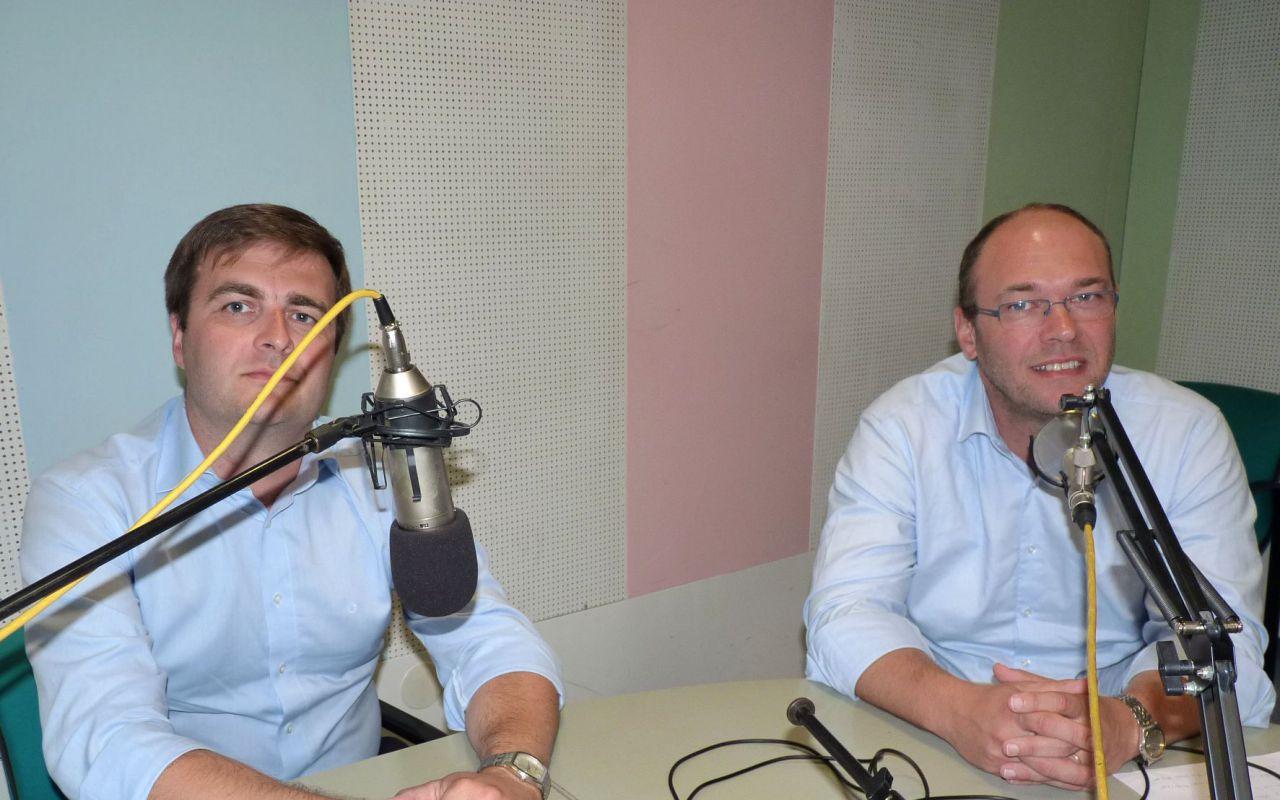 Photo of HDZ-ovi kandidati VII. izborne jedinice u Jaski | AUDIO