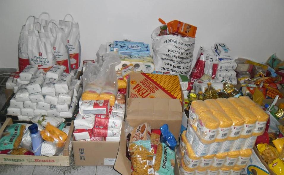 Photo of U Jaski prikupljanje potrepština za Vukovarsku socijalnu samoposlugu