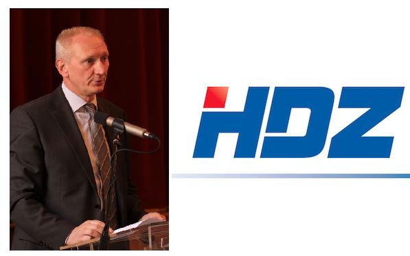 Photo of U HDZ-u nam potvrdili: Kandidat za gradonačelnika – Tomislav Preprotić!