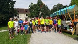 Humanitarni ultramaraton na 'Ljetu u Jaski'