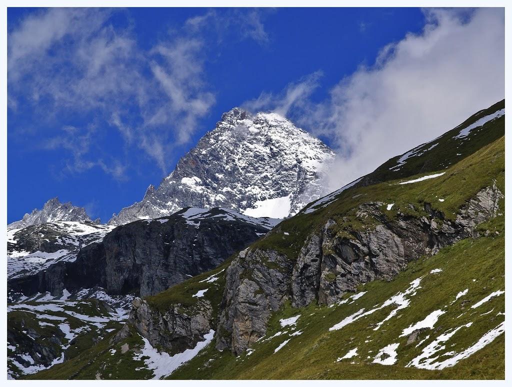 """Tema """"Čarolija planine"""" 3. mjesto: Franjo Novosel """"Grossglockner 3798 m"""" , Grossglockner, 2010."""