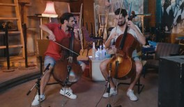 2CELLOS obradili 'Despacito' | VIDEO