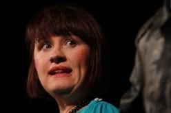 GKJ: Predstava 'Kidaj od svoje žene' na otvorenom