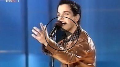 Photo of VIDEO: Ovo je Ivan Zak na Dori prije 15 godina