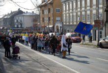 Photo of Natjecateljski nikad siromašniji 'Fašnik u Jaski', glavna nagrada u Pavučnjak | foto, audio, video