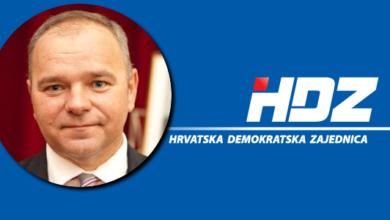 Photo of Miljenko Pavlaković podnio ostavku i raspustio jaskanski HDZ