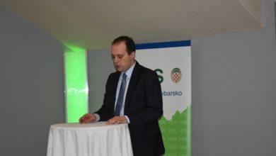 Photo of Filip Tončić i iduće 4 godine predsjednik HSS-a Jastrebarsko