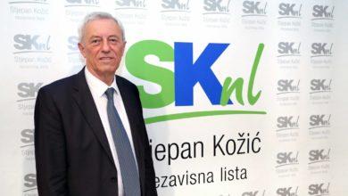 "Photo of Osnovana stranka ""Stjepan Kožić – nezavisna lista"""