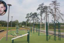 Photo of Vanjsko vježbalište u Jaski dobiva fitness trenera