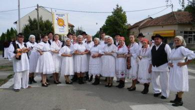 Photo of KUD Lipa Slavetić izborio nastup na državnoj smotri izvornog folklora