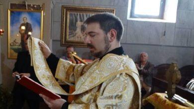 Photo of Mladi teolog Zoran Vladušić zaređen za đakona
