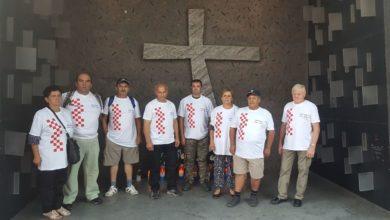 Photo of Jaskanski branitelji na proslavi Dana pobjede u Kninu
