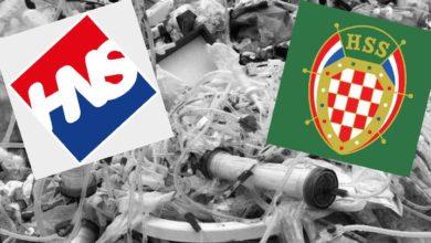 Photo of Protiv obrade medicinskog otpada još dvije stranke iz vladajuće većine Gradskog vijeća