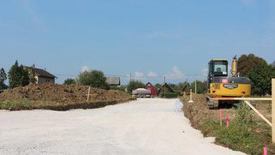 Photo of Počela rekonstrukcija prometnice u Čabdinu