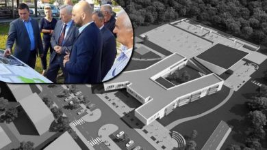 Photo of Otvoreno pismo Mihaela Zmajlovića županu Stjepanu Kožiću, povod (ne)izgradnja nove škole