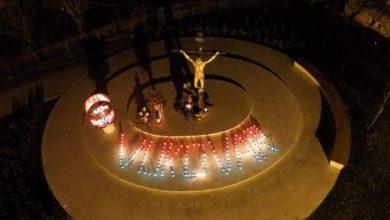 Photo of U nedjelju obilježavanje Dana sjećanja na žrtvu Vukovara i Škabrnje
