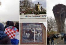 Photo of Jastrebarsko odalo počast Vukovaru i Škabrnji, naš reporter i u koloni sjećanja u Vukovaru | audio, foto