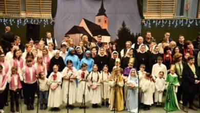 Photo of Božićni koncert u Jamnici Pisarovinskoj
