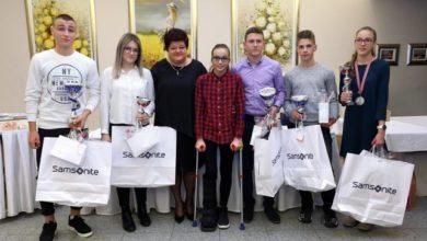 Photo of Nika Markulin – najbolja sportašica Zagrebačke županije u konkurenciji 5. i 6. razreda