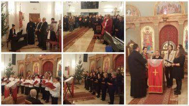 Photo of Svečani Božićni koncert u Jastrebarskom | audio, foto