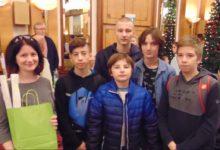 Photo of I mladi jaskanski šahisti na akciji 'Šah uz školu' u sklopu simultanke Garija Kasparova