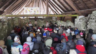 Photo of Zimsko hodočašće na Svetu Geru okupilo više stotina planinara