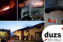 Photo of SUSTAV ZAKAZAO? | Od dojave požara na broj 112 pa do vatrogasaca, trebalo 40 minuta?!