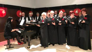Photo of Koncert KUD-a Umirovljenika Jastrebarsko
