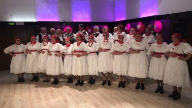 Photo of KUD Umirovljenika održao koncert povodom Dana žena | audio, foto, video