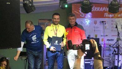 Photo of Valečić izvrstan drugi u konkurenciji 700 natjecatelja na Škrapingu