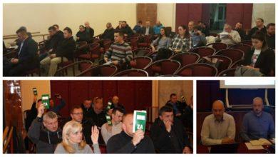Photo of Sa sjednice Sportske zajednice Jastrebarsko | foto, audio