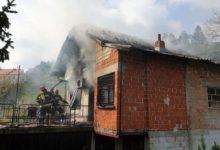 Photo of Zajedno pomozimo obitelji kojoj je požar uništio dom