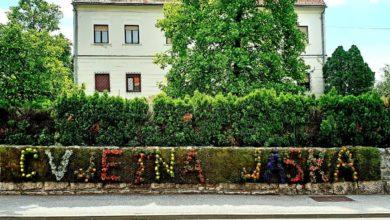 Photo of Prvog vikenda u svibnju Sajam cvijeća i Obrtnički sajam Jastrebarsko