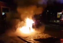Photo of Gorio automobil u Jastrebarskom, 13 prekršaja u policijskoj akciji