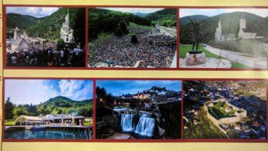 Photo of Župa Preobraženja Gospodnjega organizira hodočašće u Podmilačje i Jajce