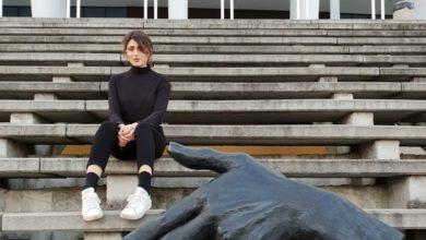 Photo of Rad jaskanske umjetnice Adele Mesić među deset odabranih u Rijeci