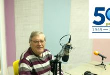 Photo of SERIJAL 50 GODINA RADIO JASKE | Gost: Nino Škrabe | audio