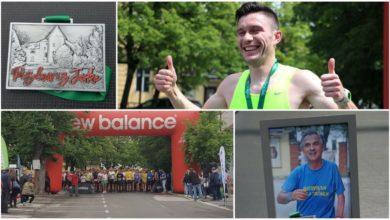Photo of POLUMARATON   Povijesna pobjeda domaćeg trkača – Kristijan Rubinić najbrži!
