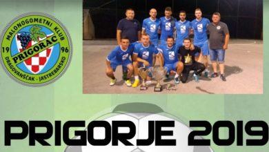 """Photo of 19. malonogometna liga """"Prigorje 2019."""""""
