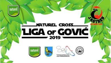 Photo of Kreće Ljetna Naturel Cross liga Gović
