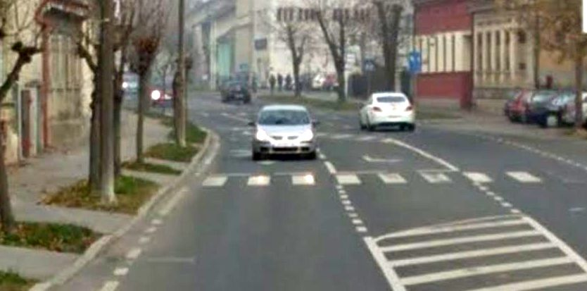 Sudar auta i motora u Jaski, u Volavju pijan sletio te udario u znak stop i kameni zid crkve