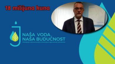 Photo of Hoće li Vode Jastrebarsko morati platiti penale za propust u provođenju EU projekta?