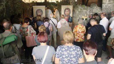 Photo of Proslavljen sveti Ilija – nebeski zaštitnik Žumberka
