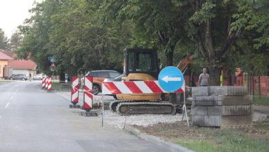 Photo of Osam novih parkirnih mjesta kod centralnog objekta jaskanskog vrtića