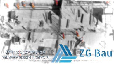 Photo of ZG Bau je novo ime na jaskanskoj građevinskoj karti
