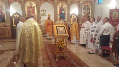 Photo of Proslavljen blagdan Preobraženja Gospodnjeg | audio, foto